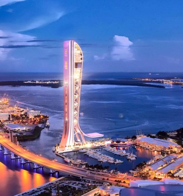 Skyrise Hires Contractor, Groundbreaking Set For Second Quarter 2019