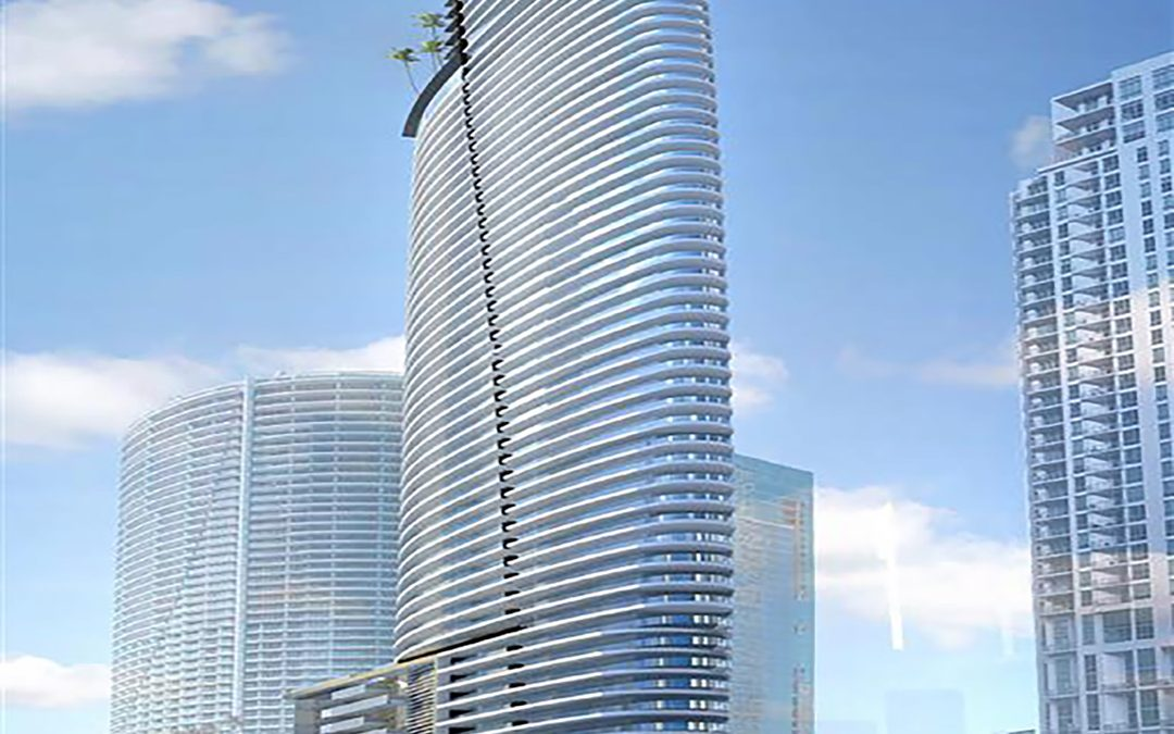 More Than 40% Of Units At Aston Martin Residences Now Sold As Foundation Work Continues