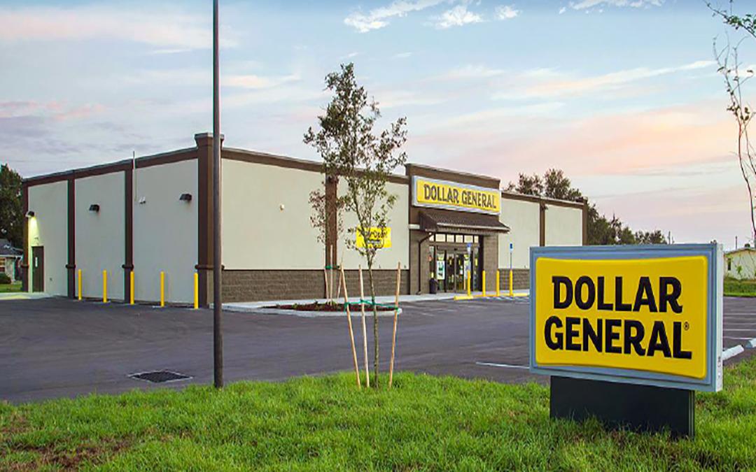 NNN Dollar General – Winter Haven, FL