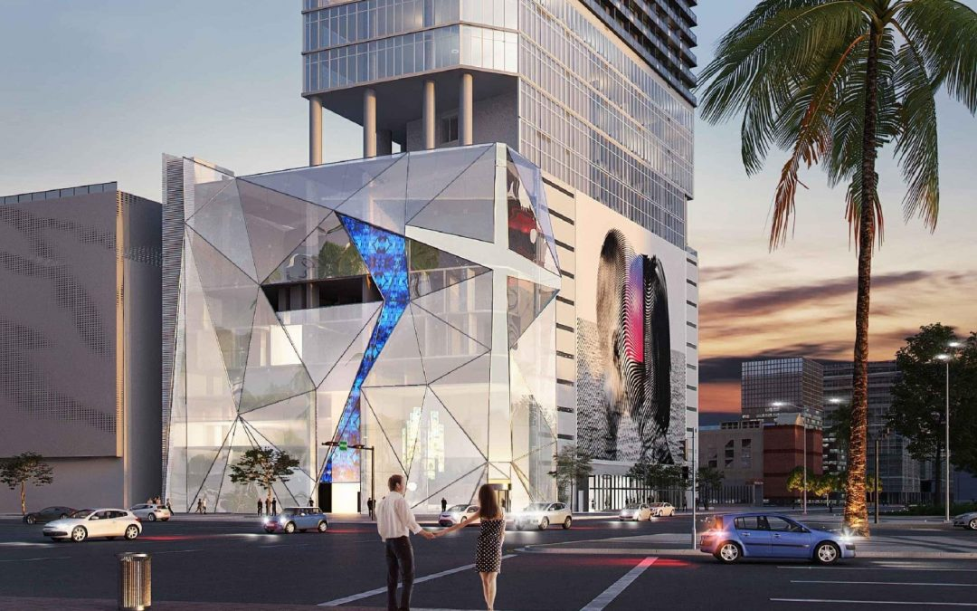 REVEALED: 49-STORY TOWER PLANNED AT 400 BISCAYNE