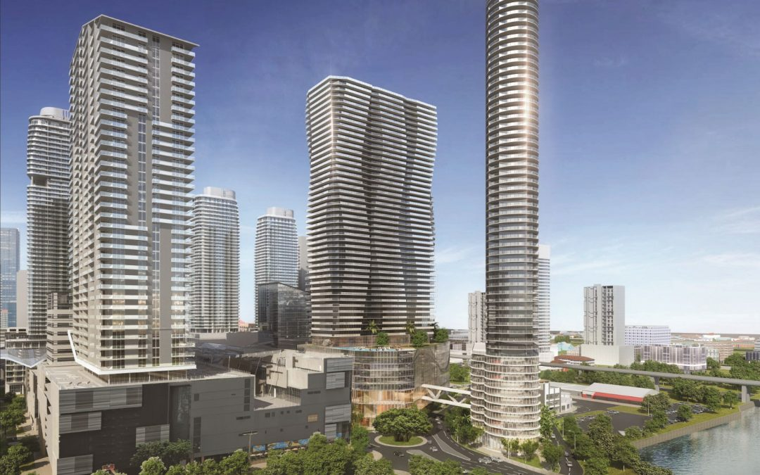 SWIRE COULD SPEND $1 MILLION TO ADD SCHOOL CAPACITY FOR BRICKELL CITY CENTRE EXPANSION