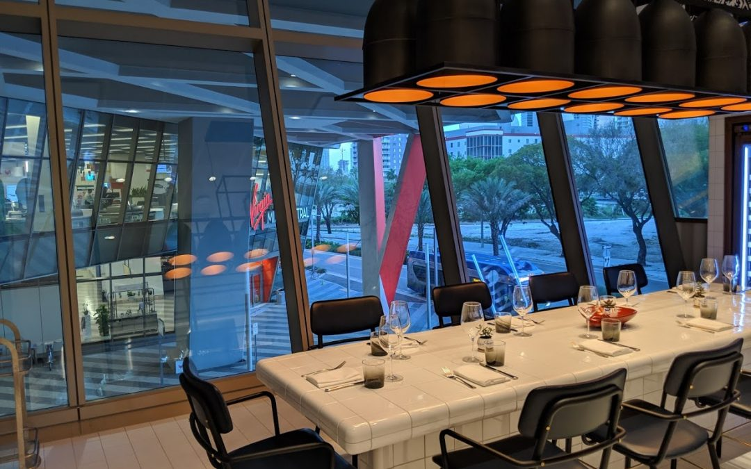 FIRST LOOK INSIDE MASSIVE FOOD HALL NOW OPEN AT VIRGIN MIAMICENTRAL