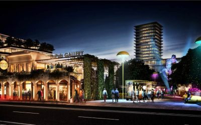 MAGIC CITY INNOVATION DISTRICT GETS FINAL APPROVAL, ACTIVATION WILL BE 'IMMEDIATE'