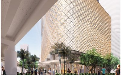 New 50-story Brickell tower to be mostly offices