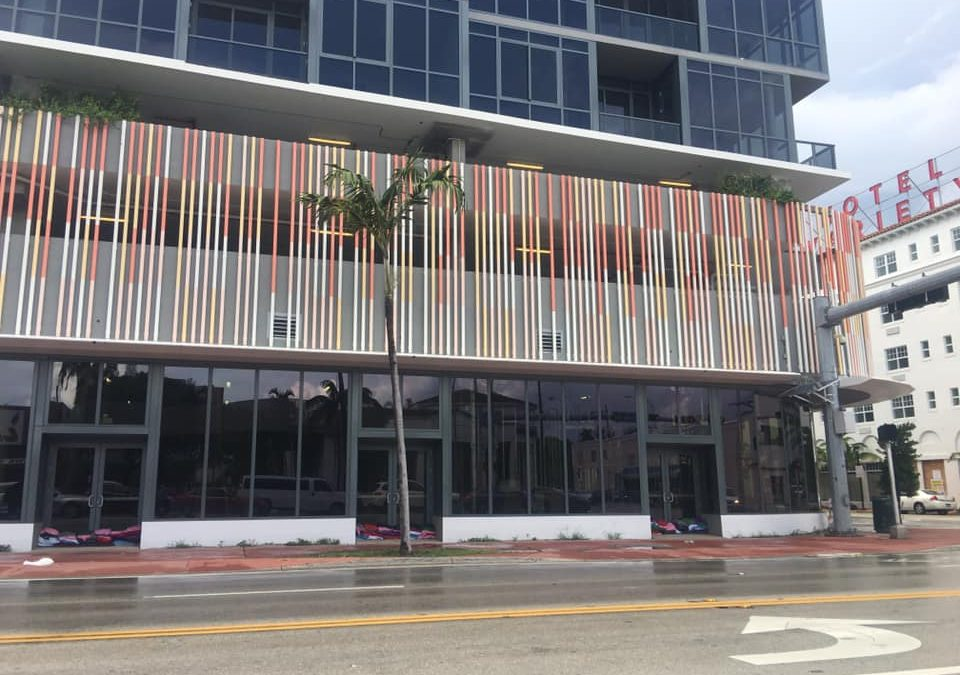 TRADER JOE'S SOUTH BEACH APPEARS READY TO OPEN ANY DAY NOW, BUT PAPERWORK MAY BE HOLDING IT UP