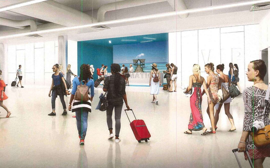 CARNIVAL CRUISE LINE UNVEILS PLAN FOR $195M TERMINAL EXPANSION AT PORTMIAMI, BRINGING TOTAL PORT CONSTRUCTION TO OVER $1B