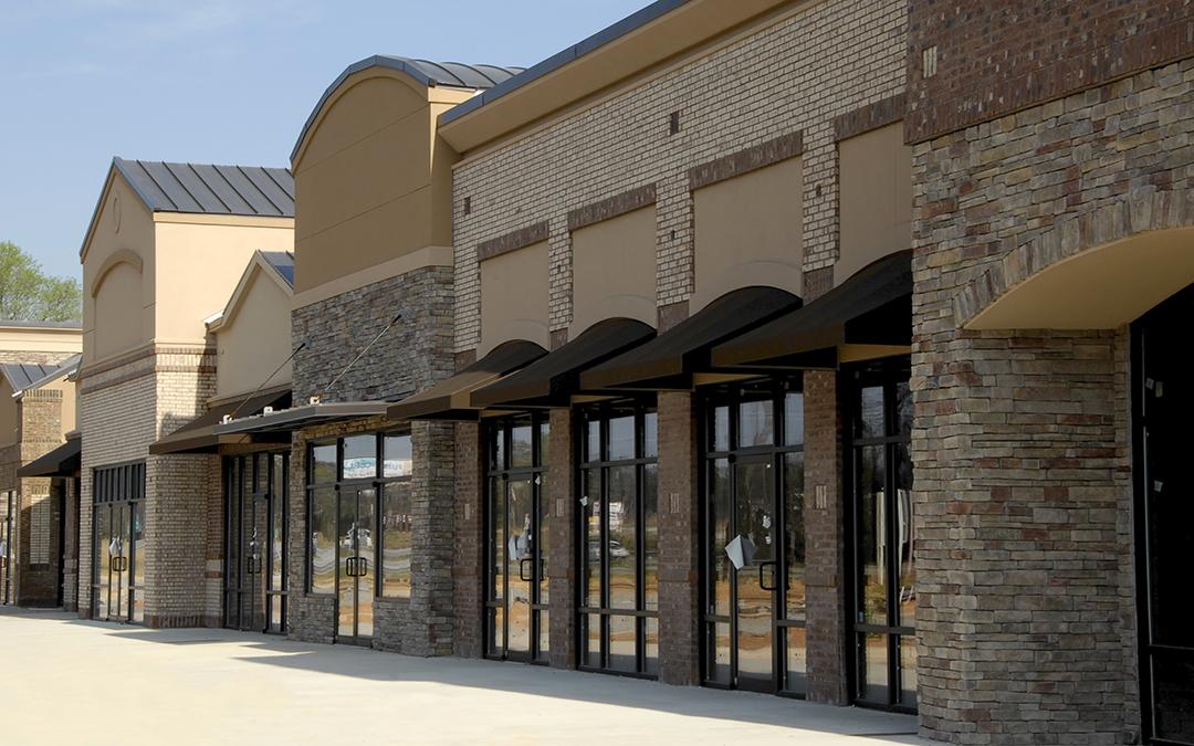 Multi-Tenant Retail Plaza St Cloud, FL