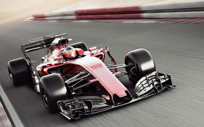 Real estate industry to kick it into high gear, as Miami joins F1's circuit